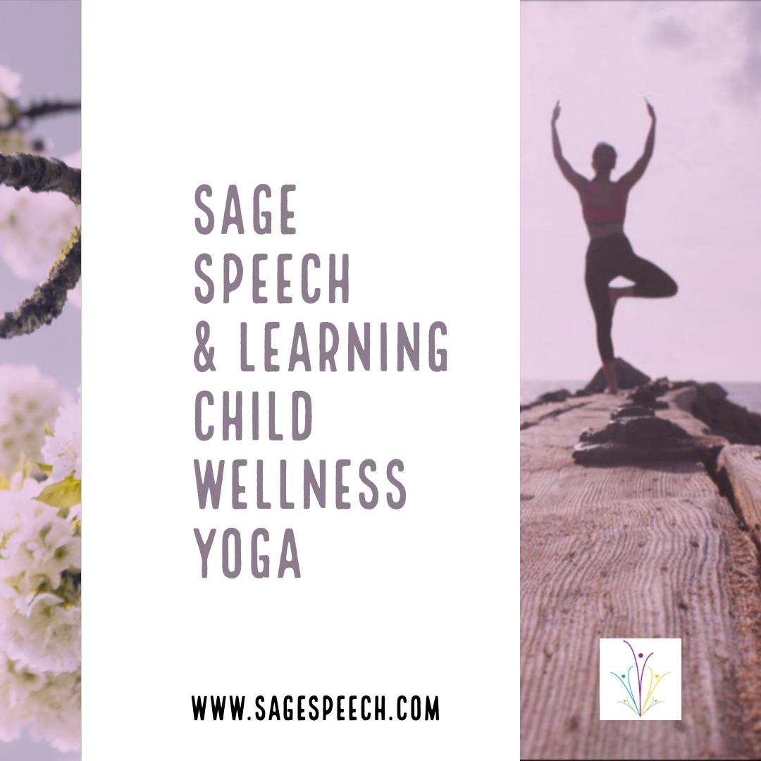Sage Speech Therapy Yoga Training Sage Speech Therapy